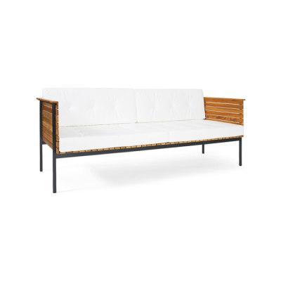 Häringe sofa by Skargaarden