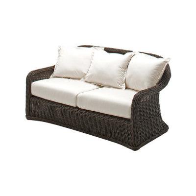 Havana Deep Seating Sofa by Gloster Furniture