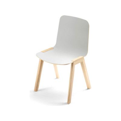 Heldu Chair by Alki