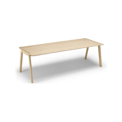 Heldu Extendable Table by Alki