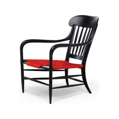 Heritage armchair by Eponimo