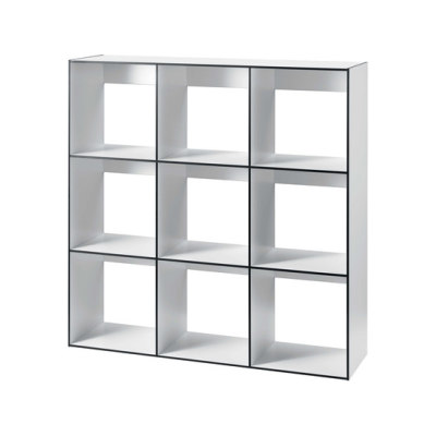 HP 9 Library 3x3 by Hansen