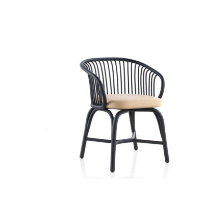Huma Dining armchair by Expormim