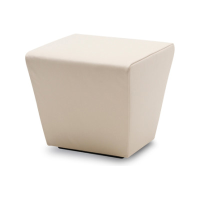 Ice Cube Pouf by Jori