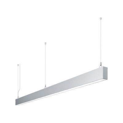 IDOO.line Single Luminaire by H. Waldmann