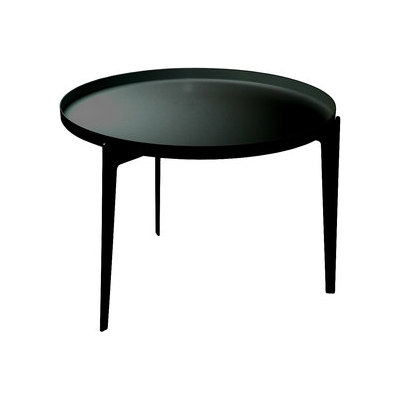 Illusion coffe table by Covo