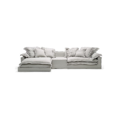 Jan's new sofa by Linteloo