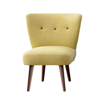 Julep Low Chair by Designers Guild