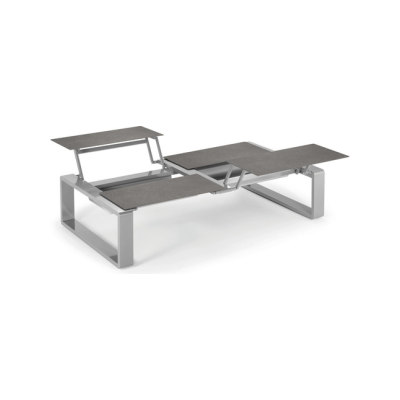 Kama Quatro Modular Table by EGO Paris