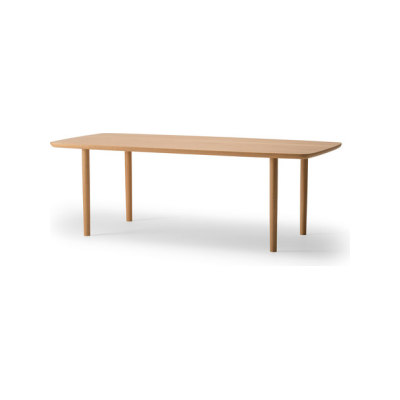 Kamuy Table by Conde House Europe