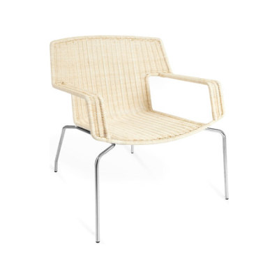 Kif Easychair by Point