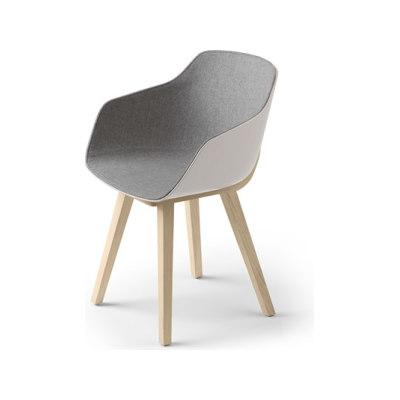Kuskoa Bi Chair by Alki