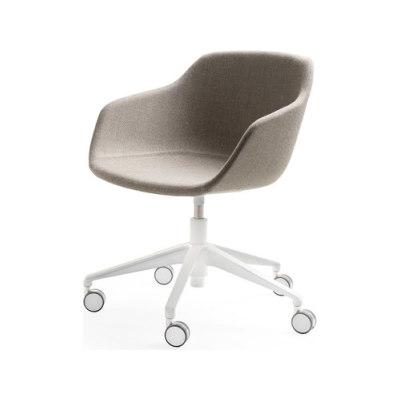 Kuskoa Bi Office Chair by Alki