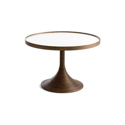 La Luna Occasional Table by Kenneth Cobonpue