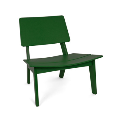 Lago Patio Lounge Chair by Loll Designs