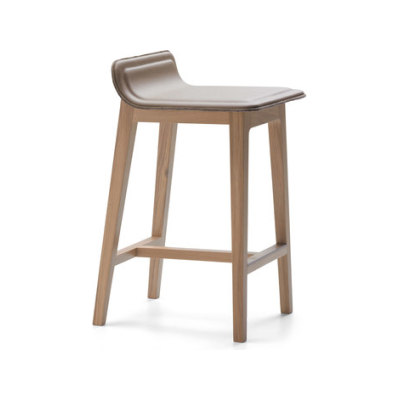 Laia Stool low back by Alki