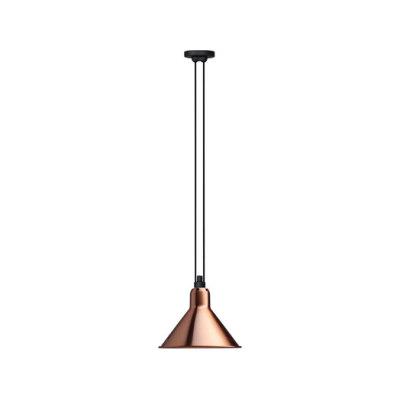 LAMPE GRAS | LES ACROBATES DE GRAS - N°322 copper by DCW éditions