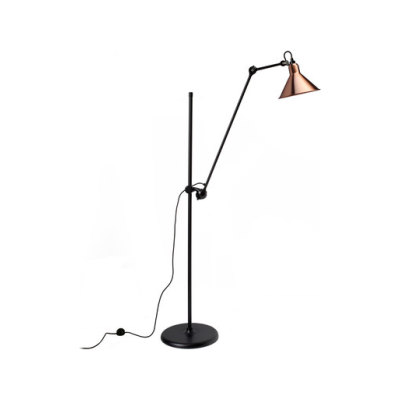 LAMPE GRAS - N°215 L copper by DCW éditions
