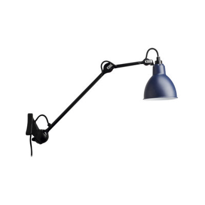 LAMPE GRAS - N°222 blue by DCW éditions