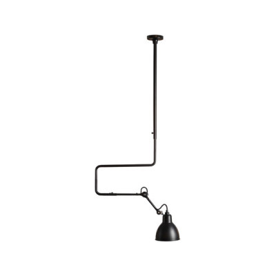LAMPE GRAS | XL - N°312 black by DCW éditions
