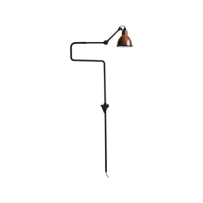 LAMPE GRAS | XL OUTDOOR - N°217 copper by DCW éditions