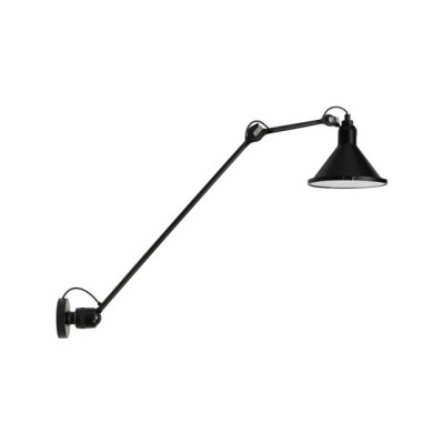LAMPE GRAS | XL OUTDOOR - N°304 90 black by DCW éditions