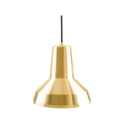 Lampe messing by Soeder