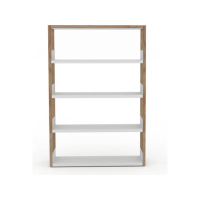 Lap shelving medium by Case Furniture