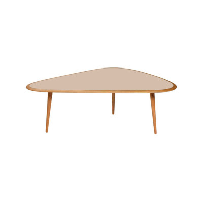 Large Coffee Table by Red Edition