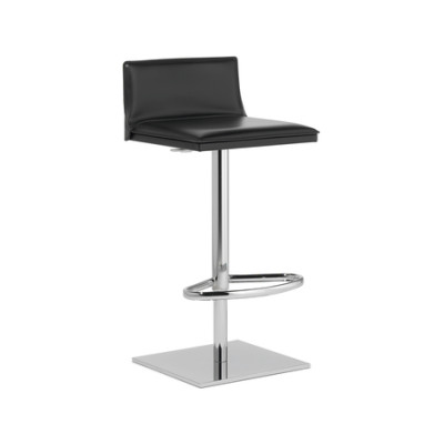 Latina GP height-adjustable stool by Frag