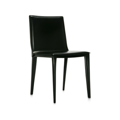 Latina side chair by Frag