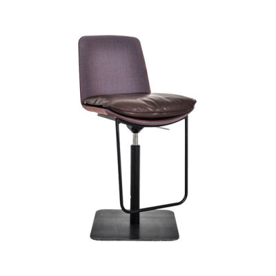 Lhasa Bar Stool Adjustable by KFF