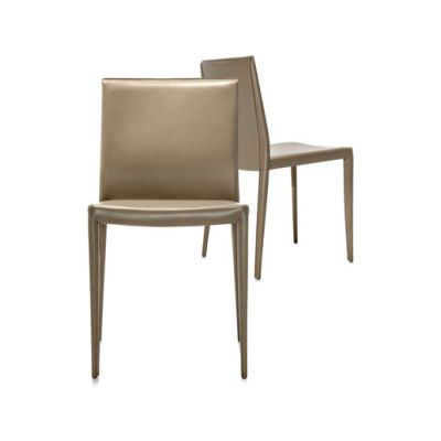 Lilly side chair by Frag