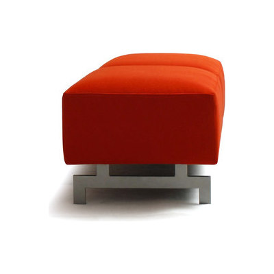 Lineal Pouf by Sancal