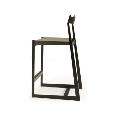 lineground #2 stool by Skram