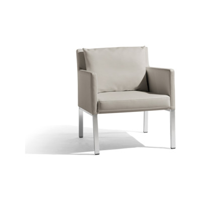 Liner 1 seat by Manutti