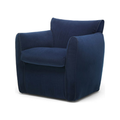 Little Sexy Beast armchair by Eponimo