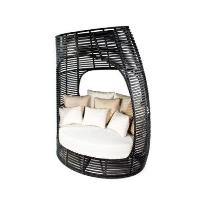Lolah Seating Capsule by Kenneth Cobonpue