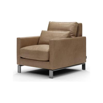 Lounge armchair by Linteloo
