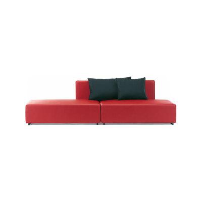 Lounge by Designarchiv