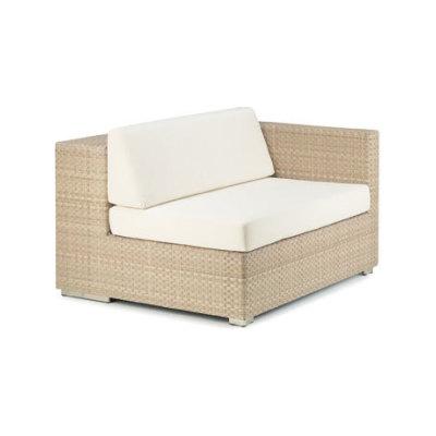 Lounge Left module by DEDON
