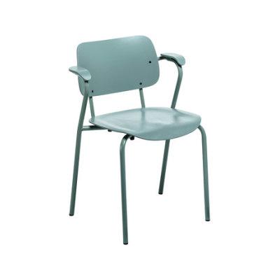 Lukki Chair by Artek