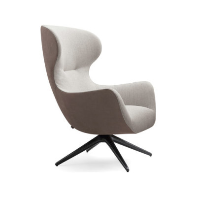 Mad Jocker armchair by Poliform