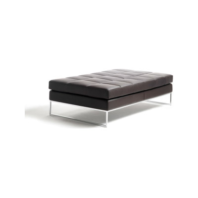 Madison XL Divan bed by Giulio Marelli