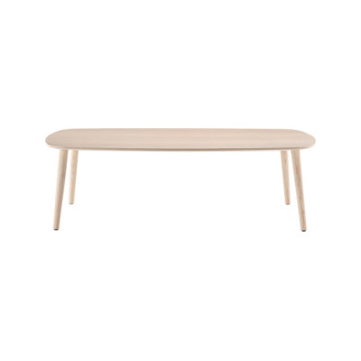 Malmö Coffee Table MLT_120x74x36 by PEDRALI