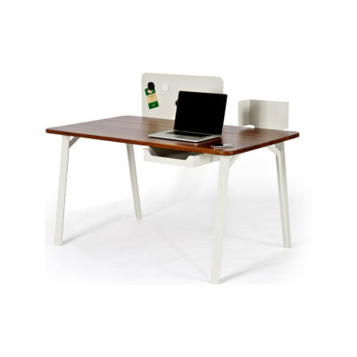 Mantis Desk by Case Furniture