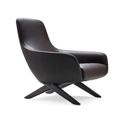 Marlon armchair by Poliform