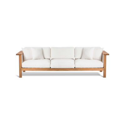 Maro 3 Seater Sofa by Oasiq