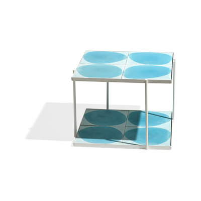 Marrakesh lounge table by Skargaarden