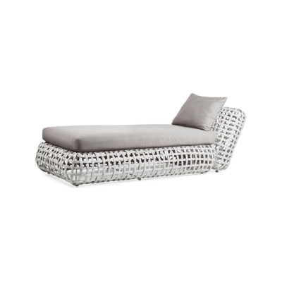 Matilda Chaise Lounge by Kenneth Cobonpue
